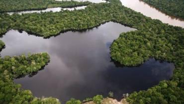 La Polémica apertura a la minería en reserva natural en Brasil