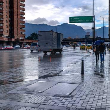 Las lluvias en mayo alcanzaran su pico más alto en Mayo y Junio