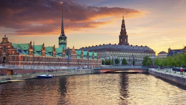 COPENHAGUE ¡Los detalles detrás de la ciudad mas sostenible del mundo!