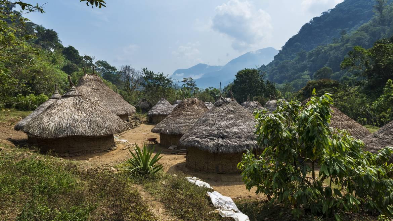 585mil hectáreas más, libres de minería en la Sierra Nevada de Santa Marta