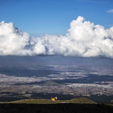 Más drástica será la norma de calidad de aire en nuestro País